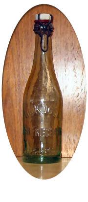 Botellas de gaseosa 07