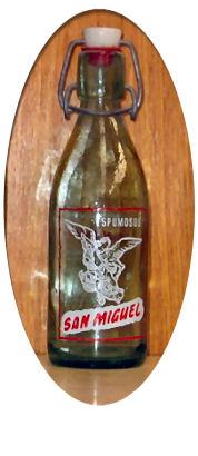 Botellas de gaseosa 02