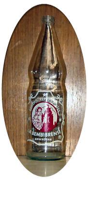 Botellas de gaseosa 24